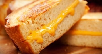 The Best Cheeses for National Grilled Cheese Day