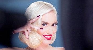 You're Going to Love Gwen Stefani's MAJOR Makeup News
