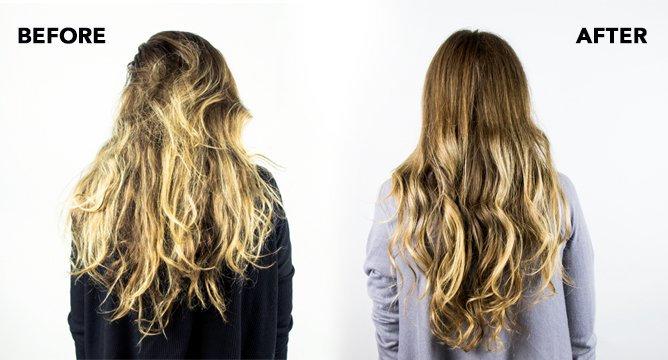 We Tried It: Kérastase's New Fusio-Dose Hair Treatment