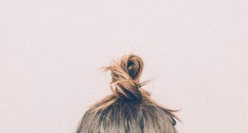 Humidity Hair-O-Meter