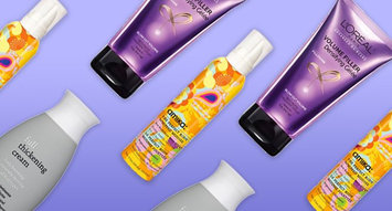 The Best Products for Volumizing Straight Hair