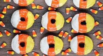 Spooky Halloween Brunch Recipes