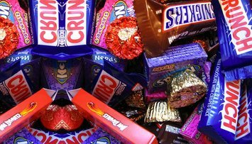 Influenster Picks: Halloween Treats