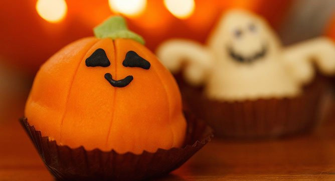 Monstrously Mouthwatering Halloween Treats
