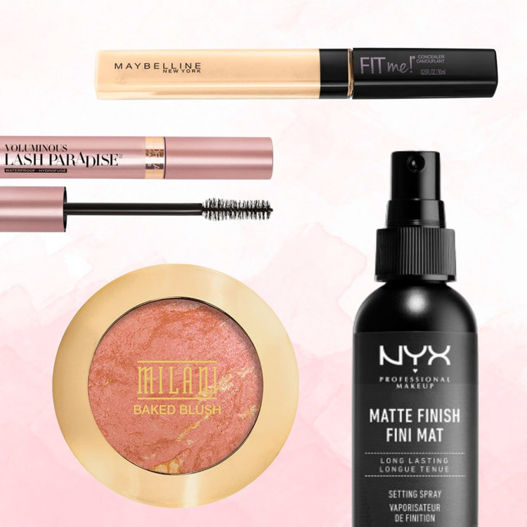 The Makeup You Need to Hide Your Hangover