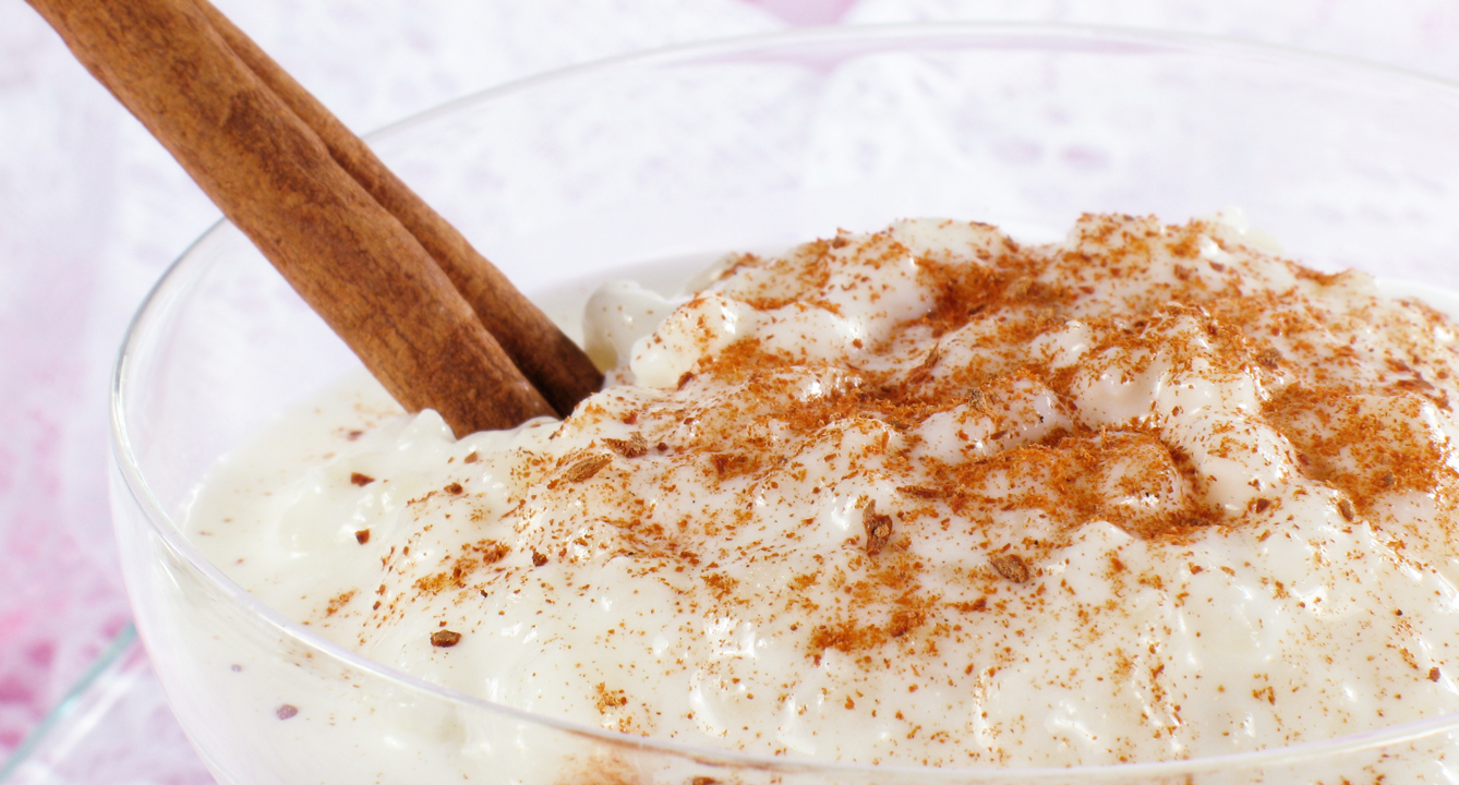 The Most Delicious Treats for National Rice Pudding Day