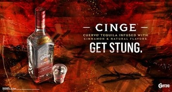 7 Fiery Fall Cocktails to Try with Jose Cuervo Cinge