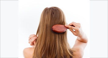 5 Products for a Healthy Scalp