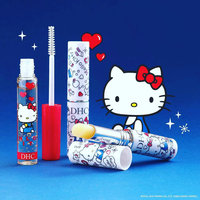 DHC Teamed Up With Hello Kitty