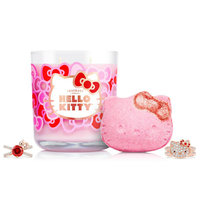 Hello Kitty Bath Bombs Exist And We're All About Them