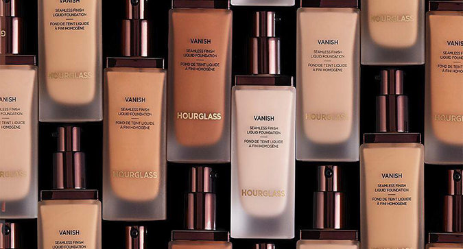 Hourglass' New Liquid Foundation is Sure to Become a Fan Favorite