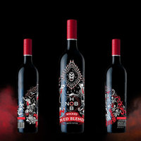 This Might Be the Wine Your Halloween Party is Missing