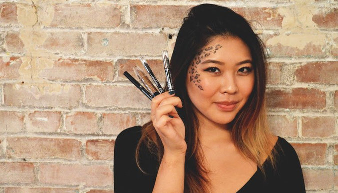 Halloween How To: The Not-So Basic Black Cat