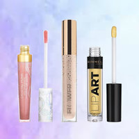 5 Holographic Drugstore Lip Glosses to Make Everyday a Party
