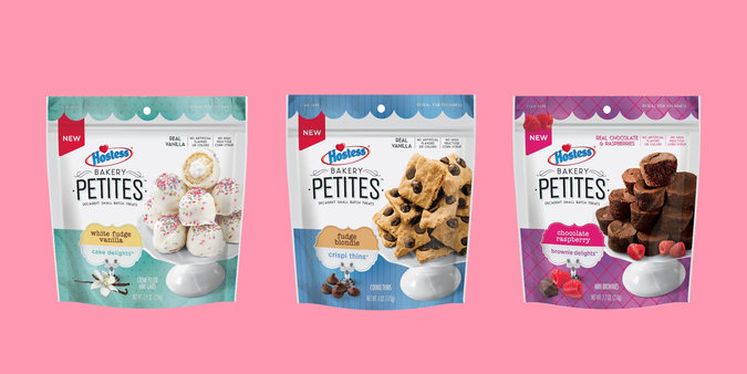 Hostess is Upping Your Morning Pastry Game