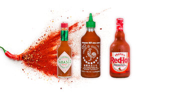 The Best Hot Sauces: 9K Reviews