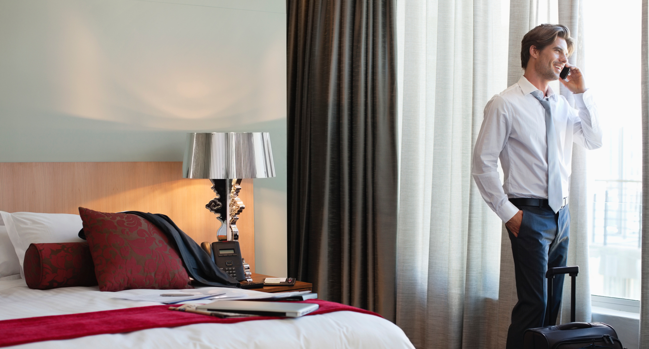 The Top Rated Hotel Chains: 54K Reviews