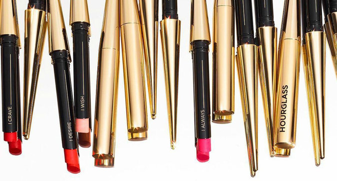 Hourglass is Changing How You Think Of Lipstick
