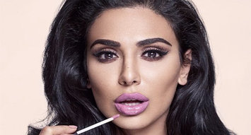 Beauty News Update: New Lipsticks from Huda Beauty