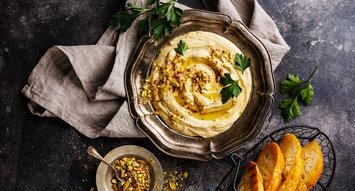 The Best Store Bought Hummus Flavors