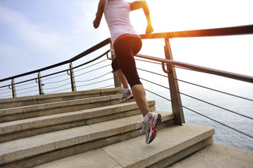 How to keep your fitness resolution