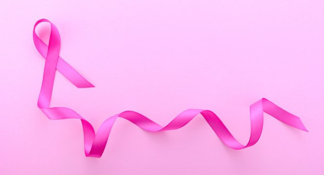 Go Pink! What YOU can do for Breast Cancer Awareness Month