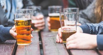Ten Tasty Gluten-Free Alcohols