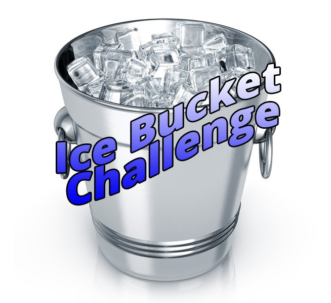 Celebuzz: Ice Bucket Challenge Edition