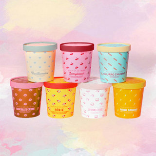 Museum of Ice Cream Pints Exist at Target