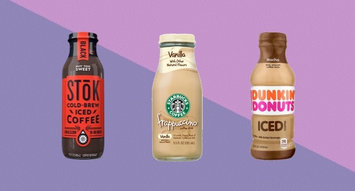 The Best Store-Bought Iced Coffees: 18K Reviews
