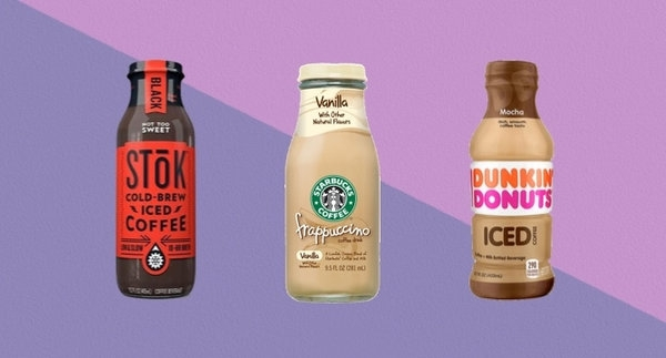 5K Reviews: The Best Store Bought Iced Coffees