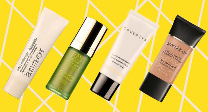 Skincare that Doubles as an Illuminator