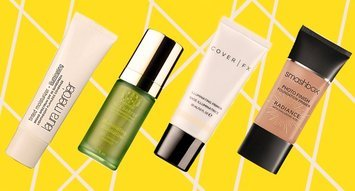 Illuminating Skincare Products To Keep Skin Healthy—Inside And Out