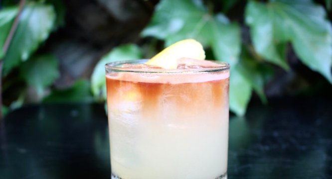 Celebrate Whisky Sour Day With These Delicious Cocktail Recipes