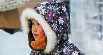Best Winter Crafts for Kids