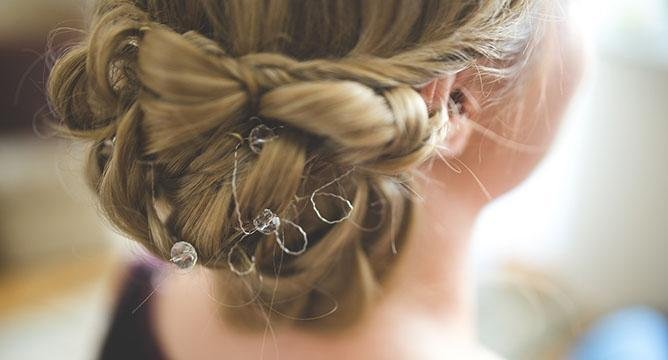 5 Irresistible Hairstyles for Prom