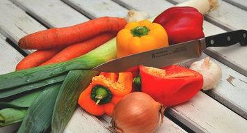 What's in Season: Veggie Edition
