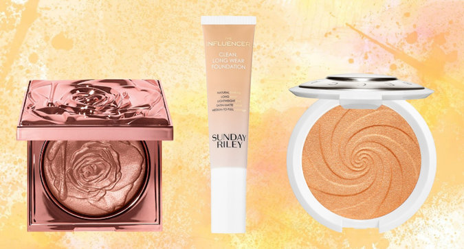 20+ New Beauty Launches to Shop This April