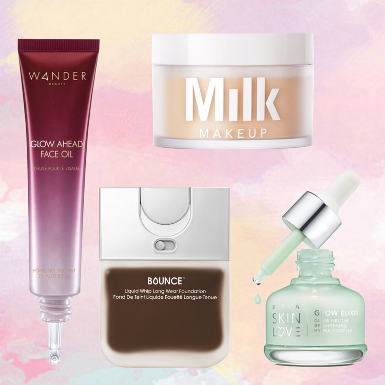 All the New Beauty Launches You Need This August