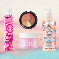 July Beauty Launches to Add to Your 'Want' List