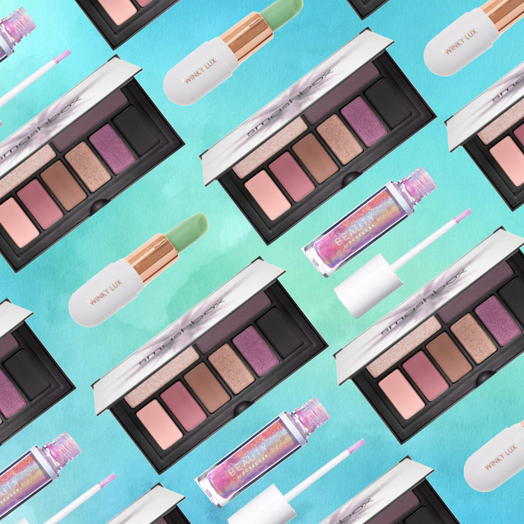 New Beauty Products to Shop This March