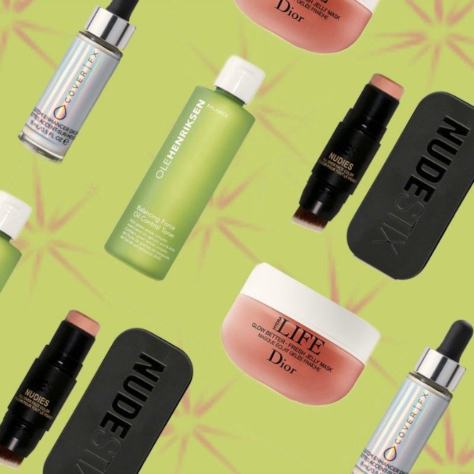 INCOMING! All the New Beauty Launches You Need This March