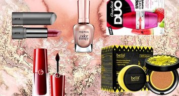 Incoming: New Beauty Launches to Check Out This November