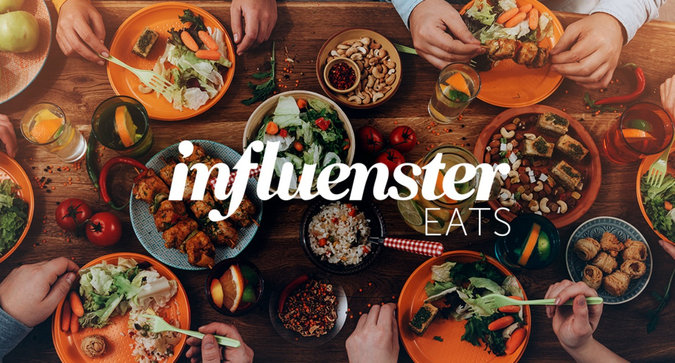 Announcing: Influenster Eats!