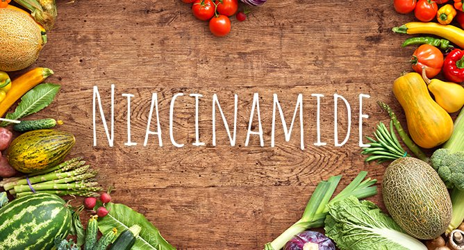 Ingredient Breakdown: Niacinamide