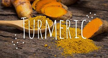 Ingredient Breakdown: Turmeric