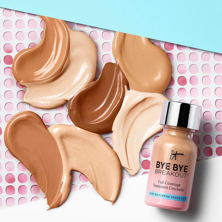 These Concealers Cover AND Treat Your Pimples
