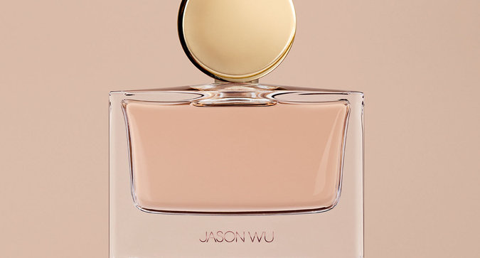 Jason Wu's First Fragrance is Our New Fall Favorite