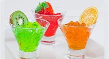 5K Reviews: The Best Jell-O Flavors