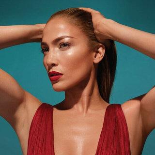 Jennifer Lopez x Inglot Cosmetics is Here
